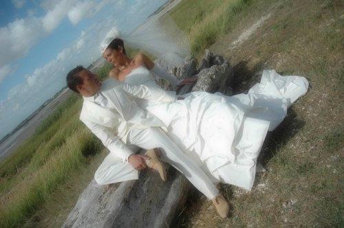 Photographe mariage - ITINERANCES - photo 26
