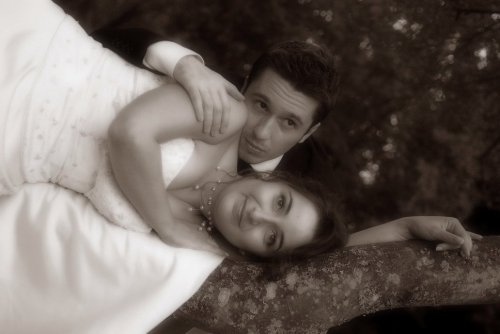 Photographe mariage - ITINERANCES - photo 24