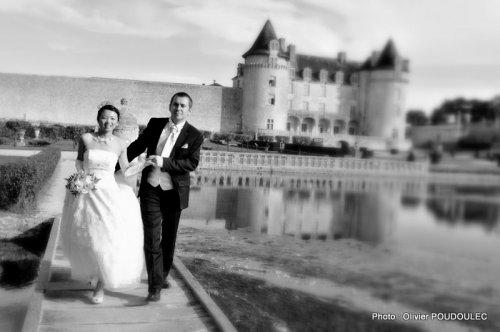 Photographe mariage - ITINERANCES - photo 6
