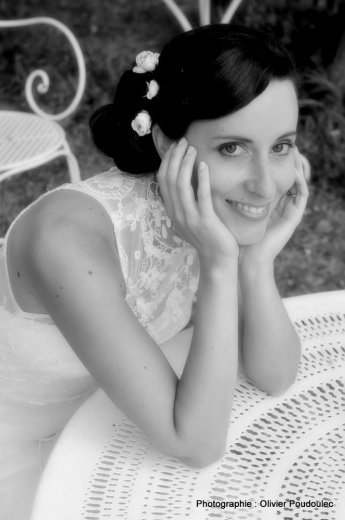Photographe mariage - ITINERANCES - photo 5