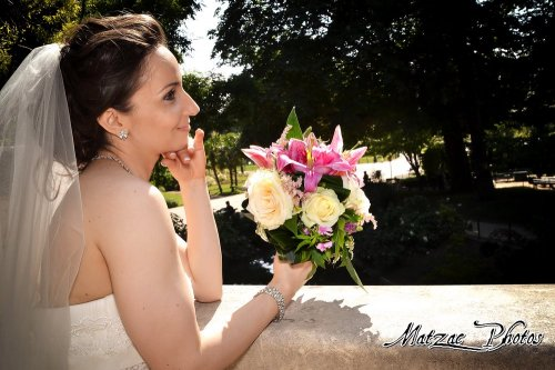 Photographe mariage - MatZac Photos  - photo 9