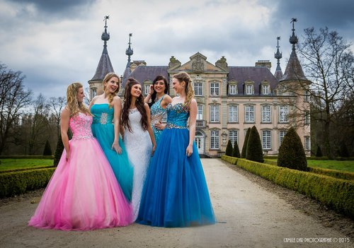 Photographe mariage - Camille DAR Photographe - photo 19