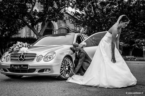 Photographe mariage - Camille DAR Photographe - photo 42