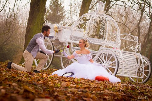 Photographe mariage - Camille DAR Photographe - photo 44