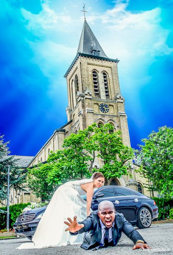 Photographe mariage - Camille DAR Photographe - photo 41