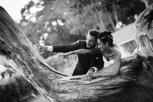 Photographe mariage -   richard palette Artisan Phot - photo 77
