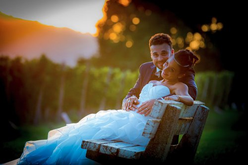 Photographe mariage -   richard palette Artisan Phot - photo 78