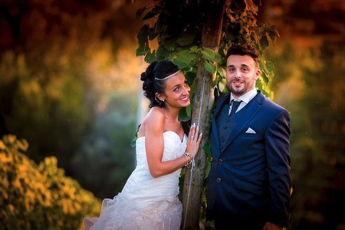 Photographe mariage -   richard palette Artisan Phot - photo 76