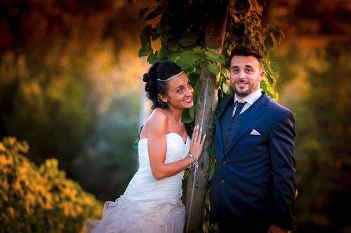 Photographe mariage -   richard palette Artisan Phot - photo 76