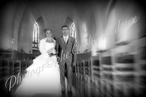 Photographe mariage - LEDOUX CATHY STUDIO 28 - photo 16