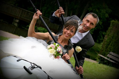 Photographe mariage - LEDOUX CATHY STUDIO 28 - photo 11
