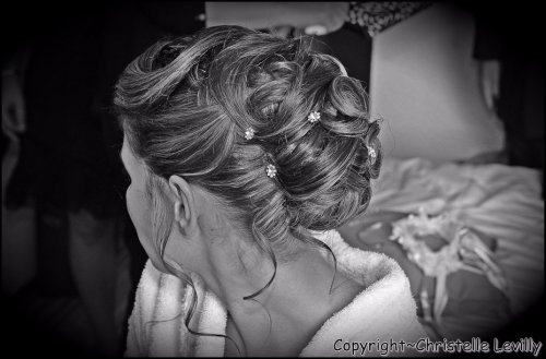 Photographe mariage - Christelle Levilly Photographe - photo 32