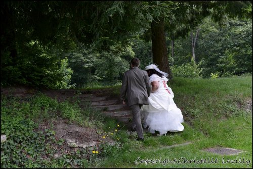 Photographe mariage - Christelle Levilly Photographe - photo 23