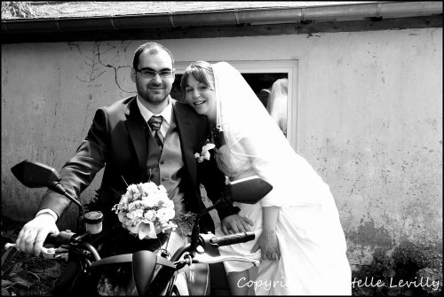 Photographe mariage - Christelle Levilly Photographe - photo 38
