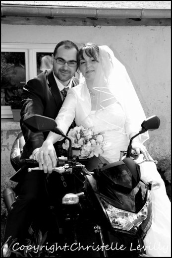Photographe mariage - Christelle Levilly Photographe - photo 40