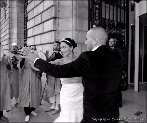 Photographe mariage - Christelle Levilly Photographe - photo 57