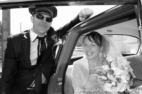 Photographe mariage - Christelle Levilly Photographe - photo 42