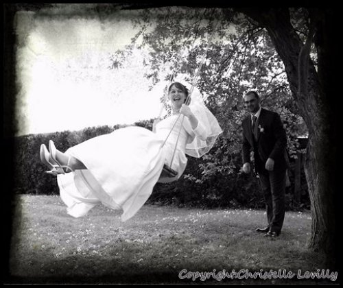 Photographe mariage - Christelle Levilly Photographe - photo 35
