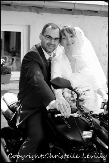 Photographe mariage - Christelle Levilly Photographe - photo 43