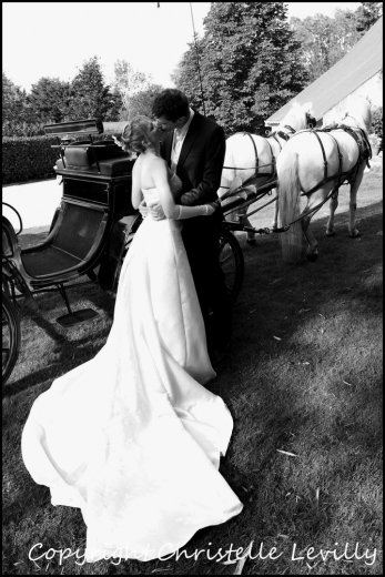 Photographe mariage - Christelle Levilly Photographe - photo 44