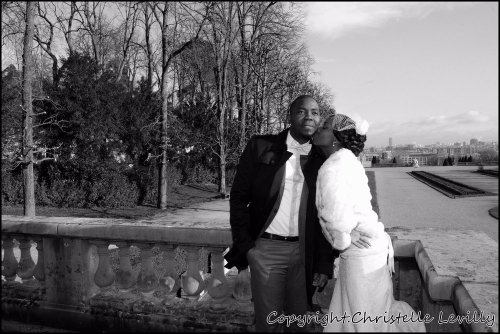 Photographe mariage - Christelle Levilly Photographe - photo 69