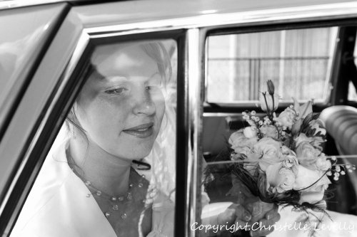 Photographe mariage - Christelle Levilly Photographe - photo 41