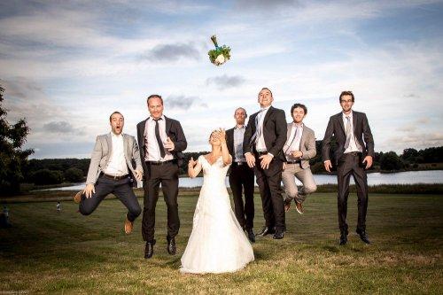 Photographe mariage - Boissaye lionel - photo 13