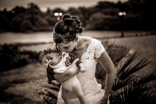 Photographe mariage - Boissaye lionel - photo 16