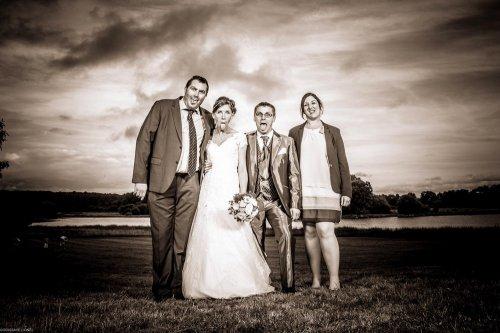 Photographe mariage - Boissaye lionel - photo 14