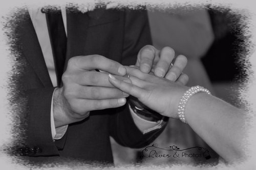 Photographe mariage - Rêves & Photos - photo 12