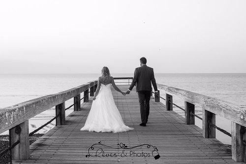 Photographe mariage - Rêves & Photos - photo 35