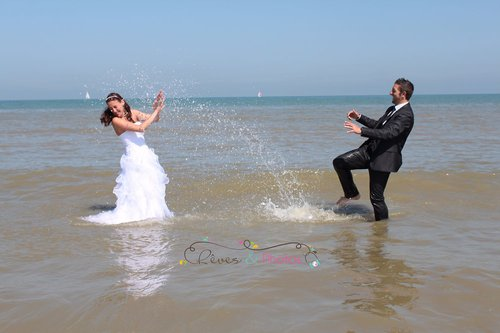 Photographe mariage - Rêves & Photos - photo 39