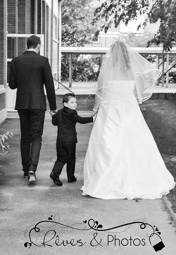 Photographe mariage - Rêves & Photos - photo 18