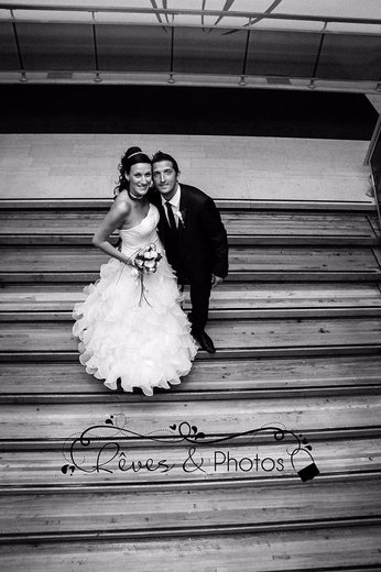 Photographe mariage - Rêves & Photos - photo 14