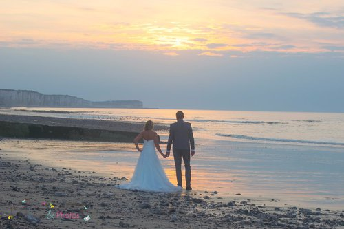 Photographe mariage - Rêves & Photos - photo 29