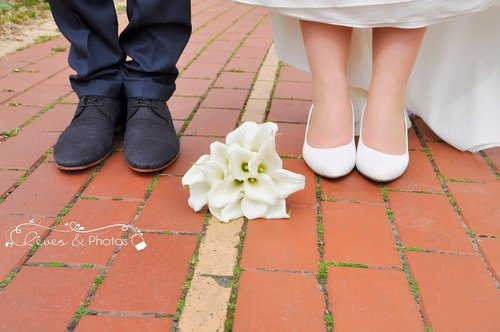 Photographe mariage - Rêves & Photos - photo 23