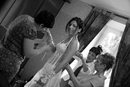 Photographe mariage - M.Lamboley Photography - photo 15