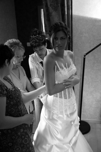 Photographe mariage - M.Lamboley Photography - photo 13