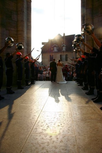 Photographe mariage - M.Lamboley Photography - photo 10