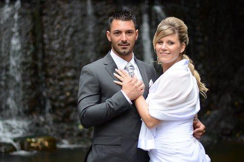 Photographe mariage - Marine Segaud Photos - photo 24