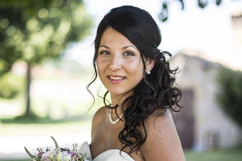 Photographe mariage - Marine Segaud Photos - photo 19