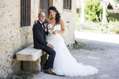 Photographe mariage - Marine Segaud Photos - photo 18