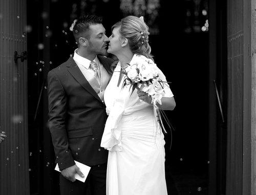 Photographe mariage - Marine Segaud Photos - photo 22