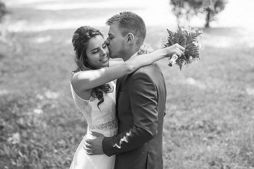 Photographe mariage - Marine Segaud Photos - photo 15