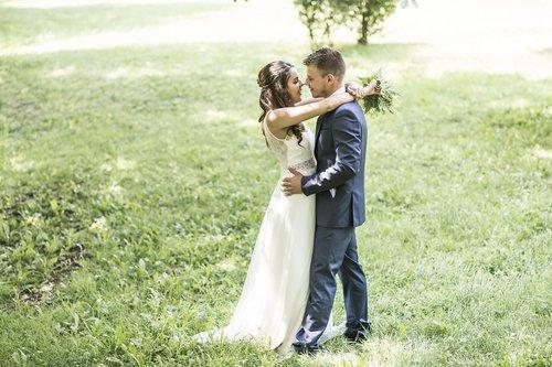 Photographe mariage - Marine Segaud Photos - photo 14