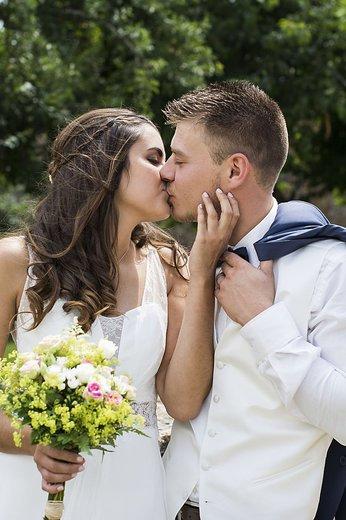 Photographe mariage - Marine Segaud Photos - photo 17