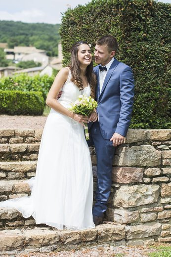 Photographe mariage - Marine Segaud Photos - photo 12