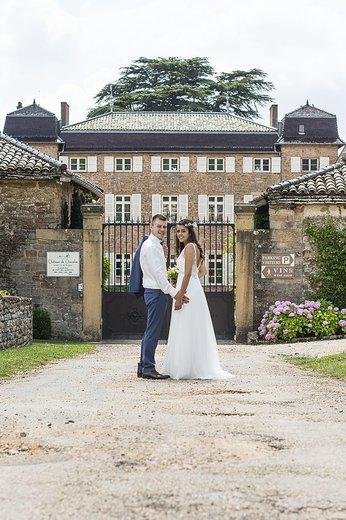 Photographe mariage - Marine Segaud Photos - photo 16