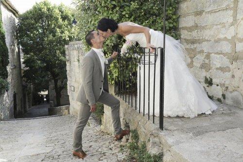 Photographe mariage - Pix'Sev Photographie - photo 16
