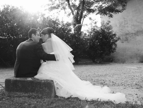 Photographe mariage - Pix'Sev Photographie - photo 20